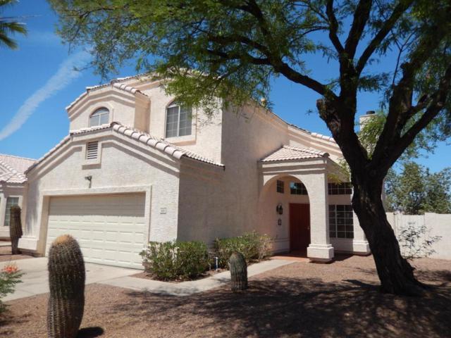 69 S Willow Creek Street, Chandler, AZ 85225 (MLS #5768924) :: 10X Homes