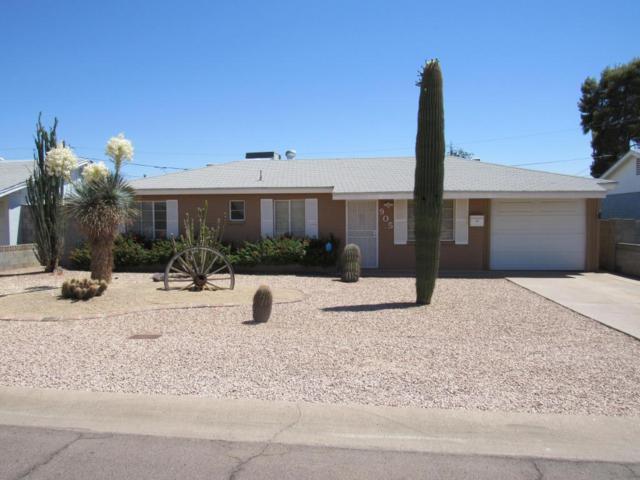 905 E El Caminito Drive, Phoenix, AZ 85020 (MLS #5768935) :: Conway Real Estate