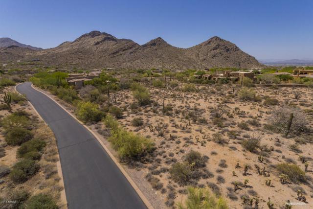 22812 N Via Ventosa, Scottsdale, AZ 85255 (MLS #5768944) :: Conway Real Estate