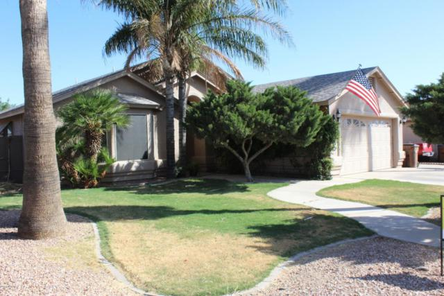 470 E Echo Lane, Florence, AZ 85132 (MLS #5768947) :: Yost Realty Group at RE/MAX Casa Grande