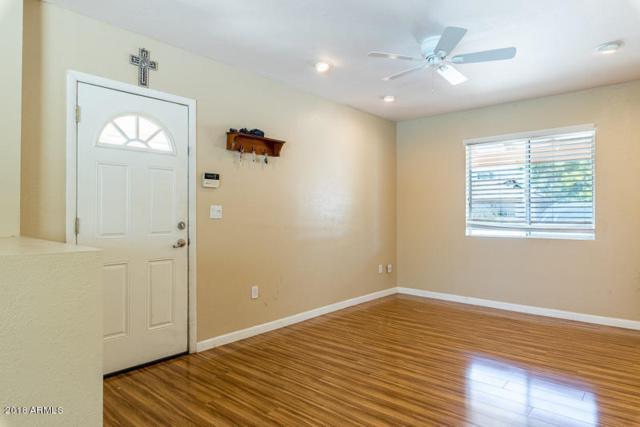 1413 W 7TH Place, Tempe, AZ 85281 (MLS #5768954) :: Brett Tanner Home Selling Team