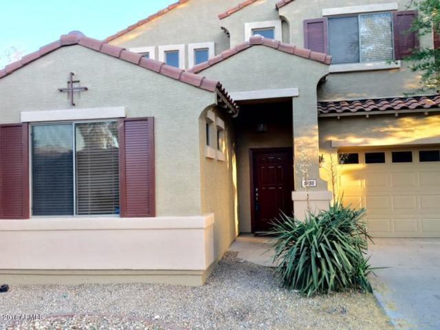 42811 W Venture Road, Maricopa, AZ 85138 (MLS #5768955) :: Yost Realty Group at RE/MAX Casa Grande