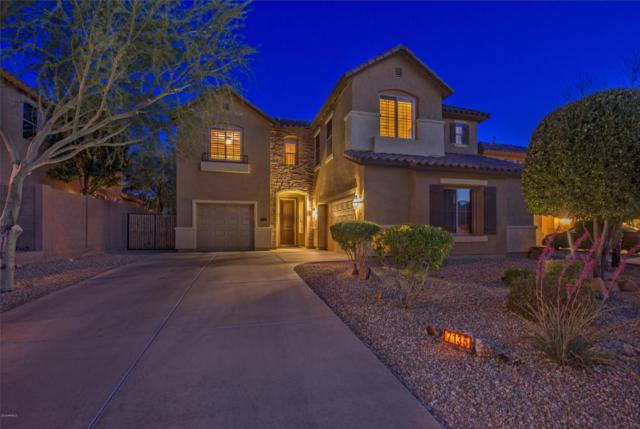 7135 W Morning Vista Drive, Peoria, AZ 85383 (MLS #5768959) :: Riddle Realty