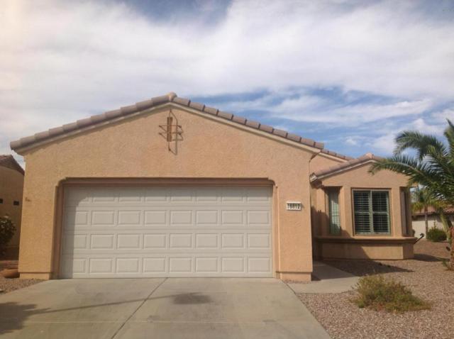 16812 W Palisade Trail Lane, Surprise, AZ 85387 (MLS #5768964) :: Desert Home Premier