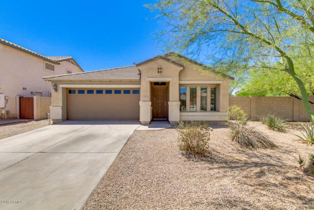 34412 N Mashona Trail, San Tan Valley, AZ 85143 (MLS #5768965) :: Yost Realty Group at RE/MAX Casa Grande