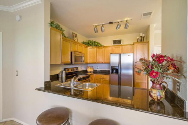 7009 E Acoma Drive #2032, Scottsdale, AZ 85254 (MLS #5768970) :: My Home Group