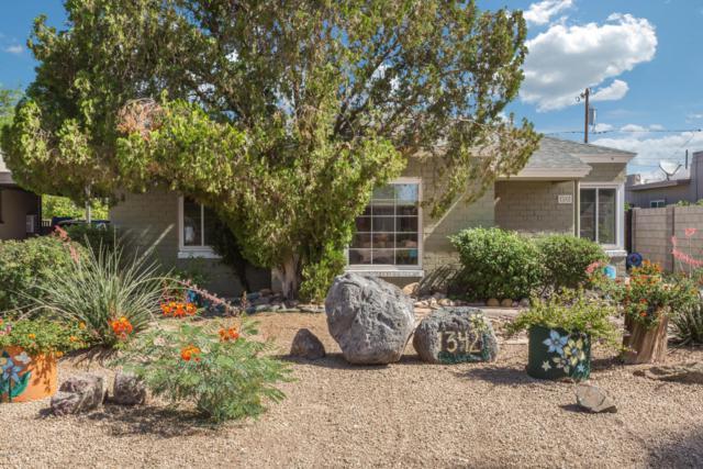 1342 E Palm Lane, Phoenix, AZ 85006 (MLS #5768974) :: Conway Real Estate