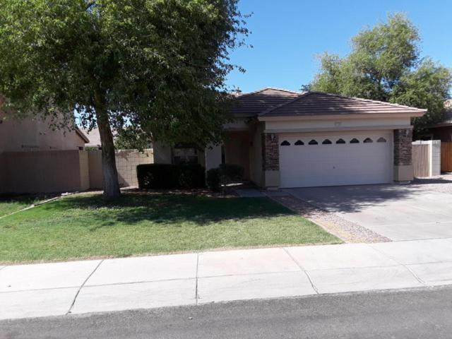 3724 E Waterman Street, Gilbert, AZ 85297 (MLS #5768976) :: Yost Realty Group at RE/MAX Casa Grande