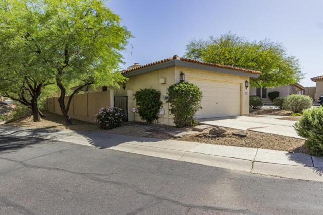 1530 E Winged Foot Road, Phoenix, AZ 85022 (MLS #5769000) :: Essential Properties, Inc.