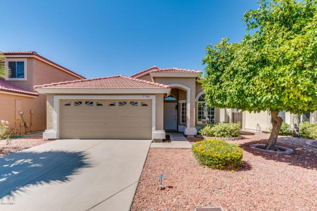 7760 W Julie Drive, Glendale, AZ 85308 (MLS #5769037) :: The Laughton Team