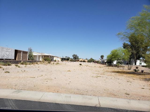 3807 N Kansas Avenue, Florence, AZ 85132 (MLS #5769042) :: My Home Group