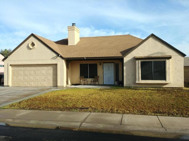 4632 W Julie Drive, Glendale, AZ 85308 (MLS #5769057) :: Riddle Realty