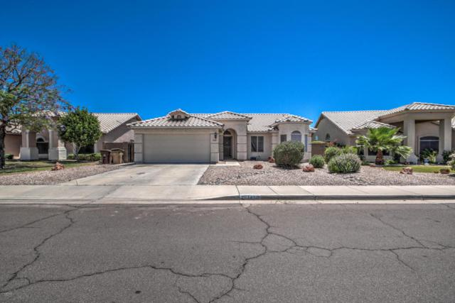 17431 N 83RD Drive, Peoria, AZ 85382 (MLS #5769058) :: Riddle Realty