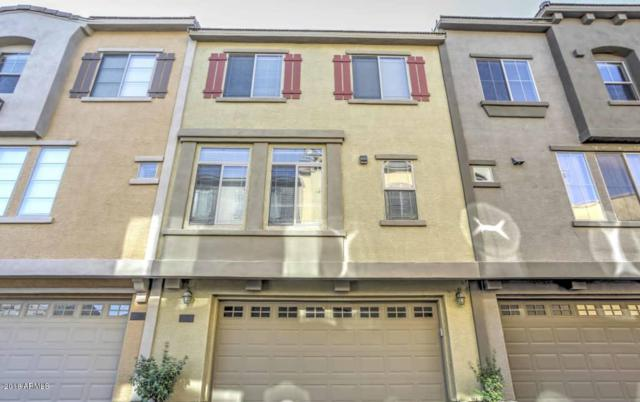 2401 E Rio Salado Parkway #1035, Tempe, AZ 85281 (MLS #5769059) :: Brett Tanner Home Selling Team