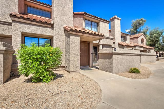 609 E Mesquite Circle A110, Tempe, AZ 85281 (MLS #5769065) :: Brett Tanner Home Selling Team
