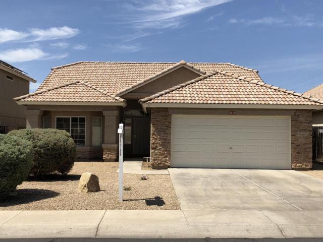 7510 W Jenan Drive, Peoria, AZ 85345 (MLS #5769094) :: Riddle Realty