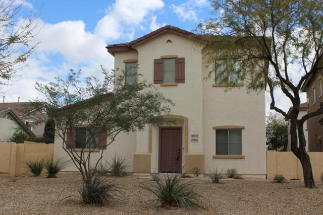 10370 W Sands Drive #464, Peoria, AZ 85383 (MLS #5769096) :: Riddle Realty