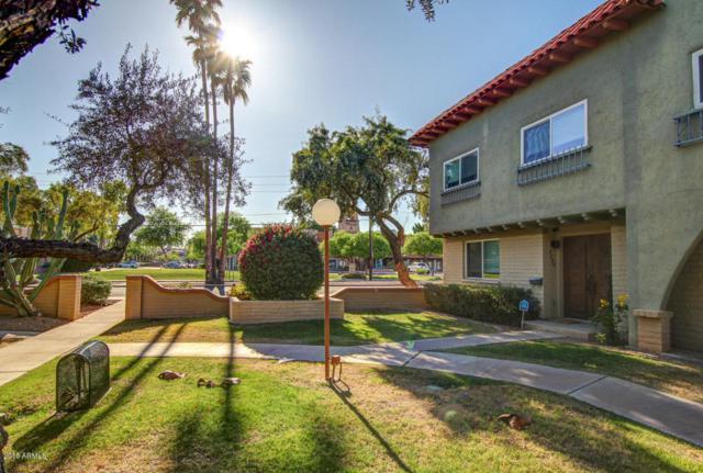 4283 N Miller Road, Scottsdale, AZ 85251 (MLS #5769118) :: My Home Group