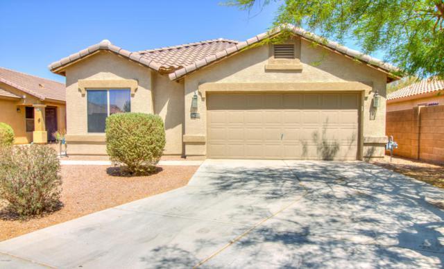 19275 N Tara Lane, Maricopa, AZ 85138 (MLS #5769119) :: Yost Realty Group at RE/MAX Casa Grande
