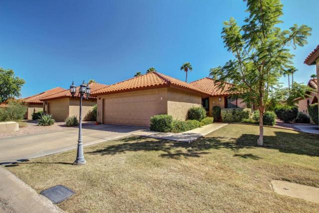 8700 E Mountain View Road #1044, Scottsdale, AZ 85258 (MLS #5769121) :: Riddle Realty