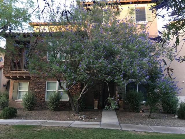 28922 N 124TH Lane, Peoria, AZ 85383 (MLS #5769136) :: Riddle Realty