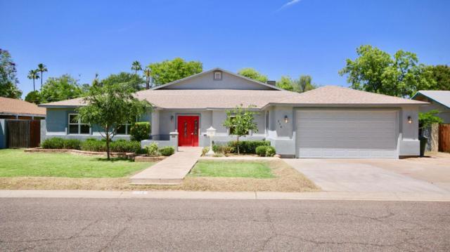 714 W Rancho Drive, Phoenix, AZ 85013 (MLS #5769138) :: Riddle Realty
