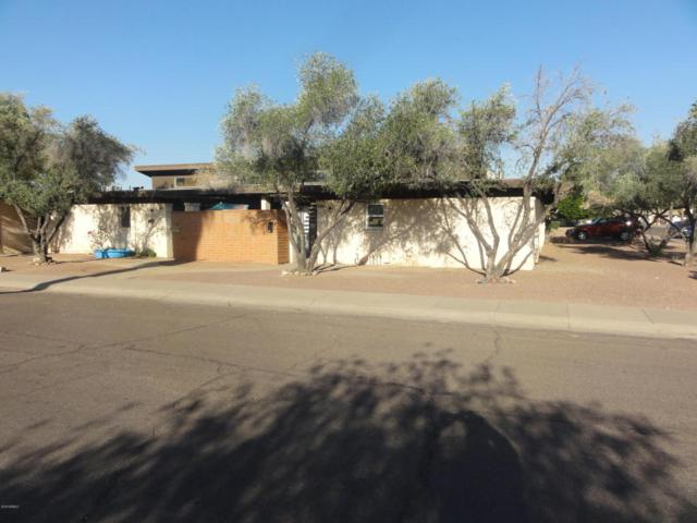 503 W Pebble Beach Drive, Tempe, AZ 85282 (MLS #5769144) :: Brett Tanner Home Selling Team