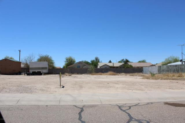 577 W 13th Street, Florence, AZ 85132 (MLS #5769153) :: The Daniel Montez Real Estate Group