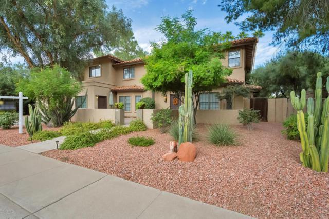 8438 E Welsh Trail, Scottsdale, AZ 85258 (MLS #5769159) :: Riddle Realty