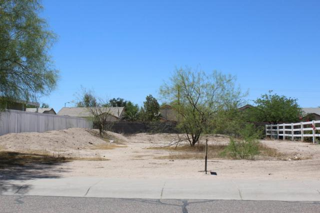 631 W 13th Street, Florence, AZ 85132 (MLS #5769164) :: The Daniel Montez Real Estate Group