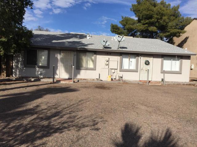 1914 W Village Drive, Phoenix, AZ 85023 (MLS #5769168) :: Riddle Realty
