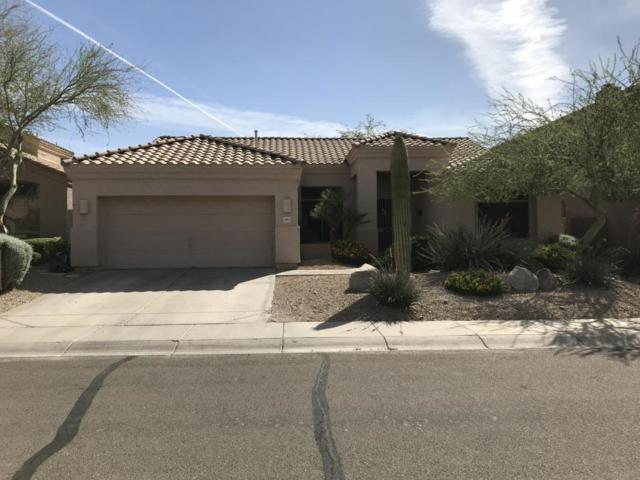 14844 N 100TH Place, Scottsdale, AZ 85260 (MLS #5769172) :: Riddle Realty