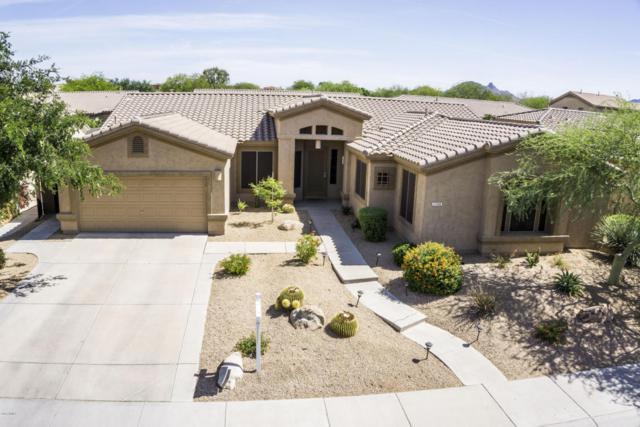 7758 E Sands Drive, Scottsdale, AZ 85255 (MLS #5769180) :: Riddle Realty