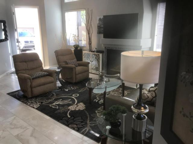 7402 E Hum Road #14, Carefree, AZ 85377 (MLS #5769184) :: Riddle Realty