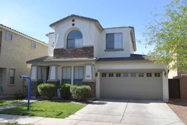 3655 E Stampede Drive, Gilbert, AZ 85297 (MLS #5769185) :: Brett Tanner Home Selling Team