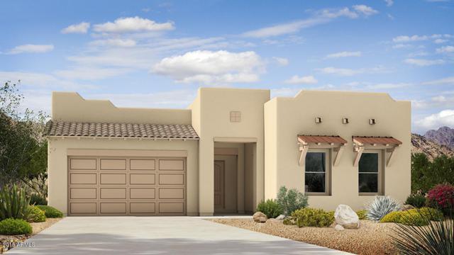 7227 E Brilliant Sky Drive, Scottsdale, AZ 85266 (MLS #5769189) :: Riddle Realty