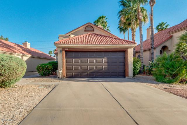 1433 E Commerce Avenue, Gilbert, AZ 85234 (MLS #5769209) :: Brett Tanner Home Selling Team