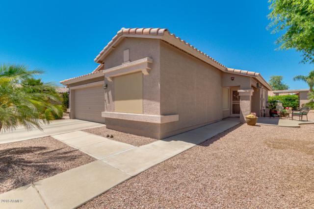 4568 E Indigo Street, Gilbert, AZ 85298 (MLS #5769211) :: Brett Tanner Home Selling Team