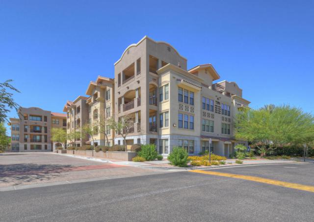 7291 N Scottsdale Road #1003, Paradise Valley, AZ 85253 (MLS #5769222) :: Yost Realty Group at RE/MAX Casa Grande