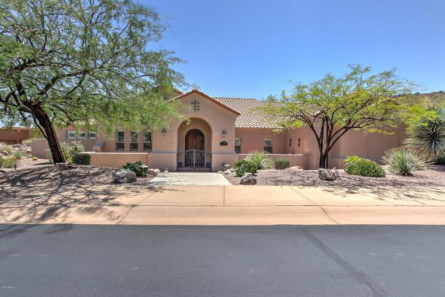 11728 N Sunset Vista Drive, Fountain Hills, AZ 85268 (MLS #5769224) :: Yost Realty Group at RE/MAX Casa Grande