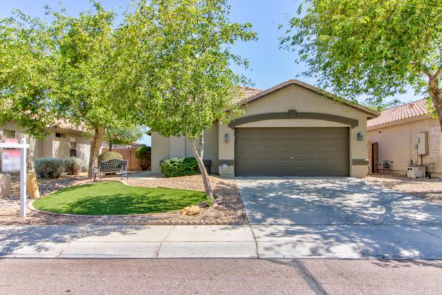 9331 W Harmony Lane, Peoria, AZ 85382 (MLS #5769227) :: The Laughton Team