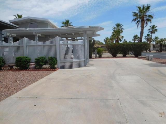 17200 W Bell Road, Surprise, AZ 85374 (MLS #5769229) :: Brett Tanner Home Selling Team
