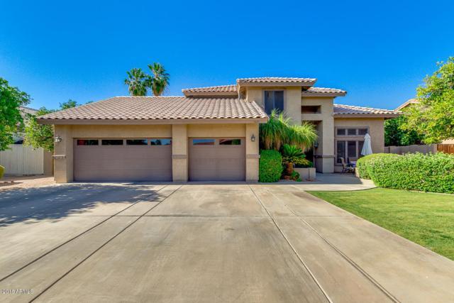 3526 E Fox Street, Mesa, AZ 85213 (MLS #5769238) :: Yost Realty Group at RE/MAX Casa Grande