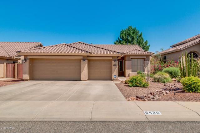 5436 W Greenbriar Drive, Glendale, AZ 85308 (MLS #5769253) :: The Everest Team at My Home Group