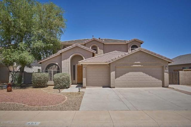 43612 W Sparks Court, Maricopa, AZ 85138 (MLS #5769258) :: My Home Group
