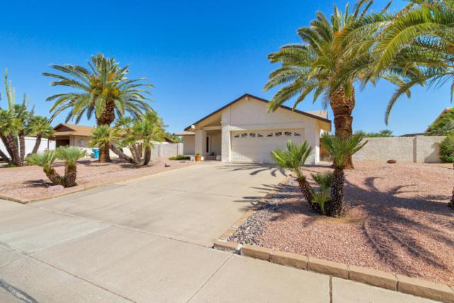5210 E Waltann Lane, Scottsdale, AZ 85254 (MLS #5769264) :: Cambridge Properties