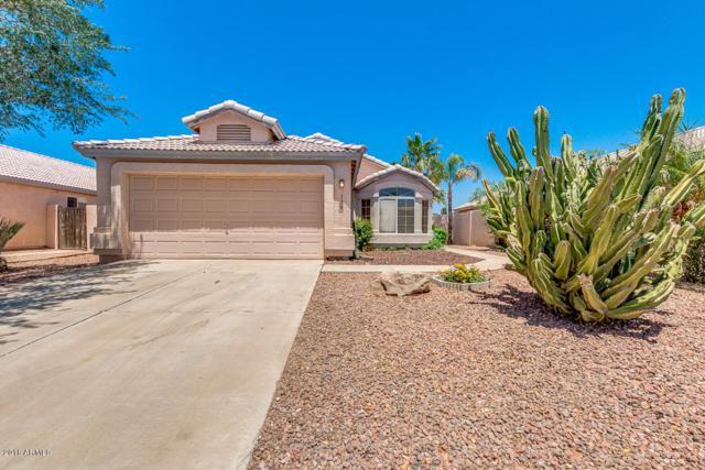 178 W Jasper Drive, Gilbert, AZ 85233 (MLS #5769265) :: Brett Tanner Home Selling Team