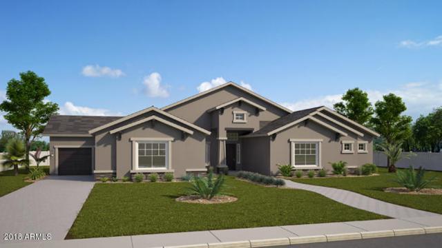 2445 E Jude Lane, Gilbert, AZ 85298 (MLS #5769268) :: Brett Tanner Home Selling Team