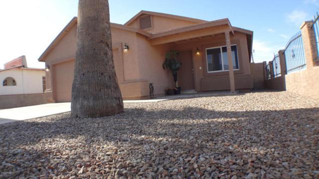 2429 E Monroe Street, Phoenix, AZ 85034 (MLS #5769271) :: Cambridge Properties