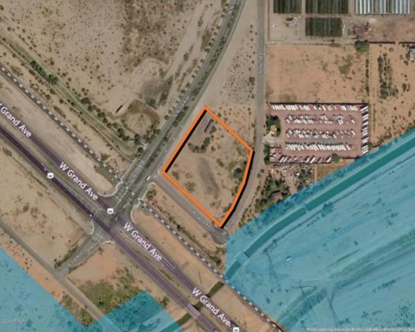 22443 N 163RD Avenue, Surprise, AZ 85387 (MLS #5769274) :: The Laughton Team